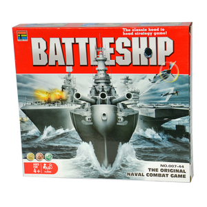 677209 Battle Ship
