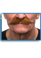 6860 Brown Moustache