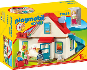 70129 Family Home