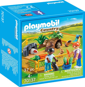 70137 Farm Animal Enclosure