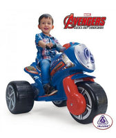 72977 Waves Avengers Bike