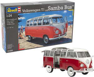 RV7399  VW Samba Bus