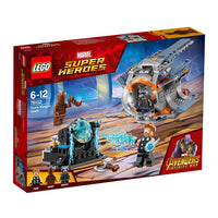 76102 Thor's Weapon Quest