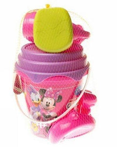 8833 Minnie Mouse Sand Set