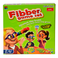 803255 Fibber Game Set
