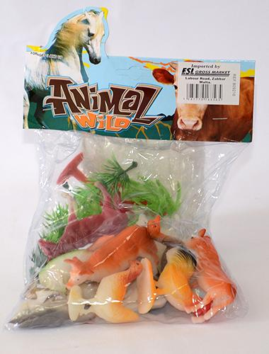 809216 Farm Animals