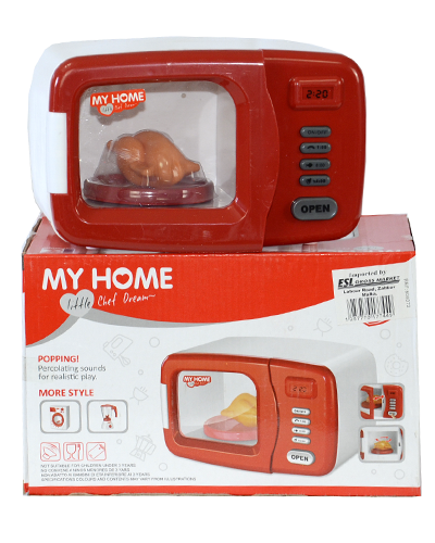 809372 Microwave Oven