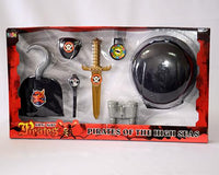 812263 Pirate Set