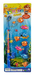 814093 Fishing Game