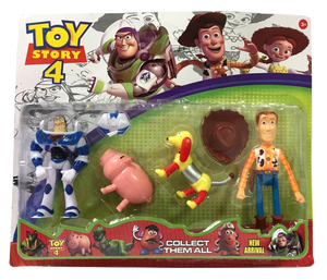 814455 Toy Story Figures