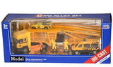 814619 Road Construction Set