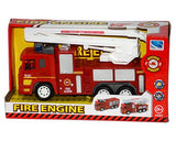 814654 Fire Engine