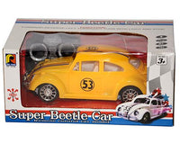 814665 Beetle Car