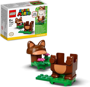 71385 Super Mario Tanooki Mario Power-Up Pack