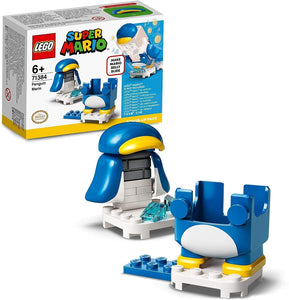 71384 Super Mario Penguin Mario Power-Up Pack
