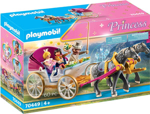 70449 Horse Drawn Carriage
