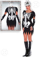 82031 Skeleton Girl