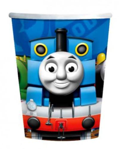 0914 Thomas Paper Cups
