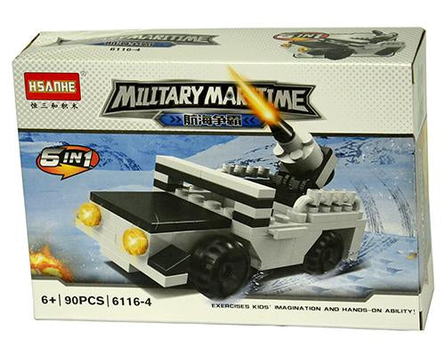 824343d Military Maritime Building Blocks