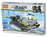 824344 Police Swat Building Blocks