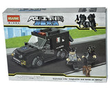 824354 Police Swat Building Blocks