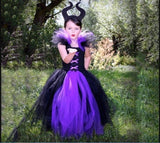 0537 Maleficent Costume
