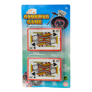825490 Playing Cards