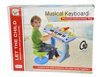 830660 Musical Keyboard