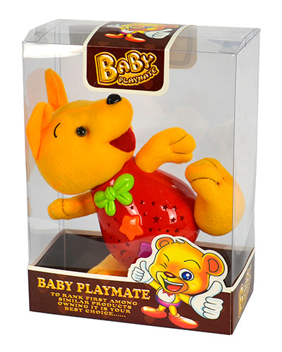 830802 Baby Playmate