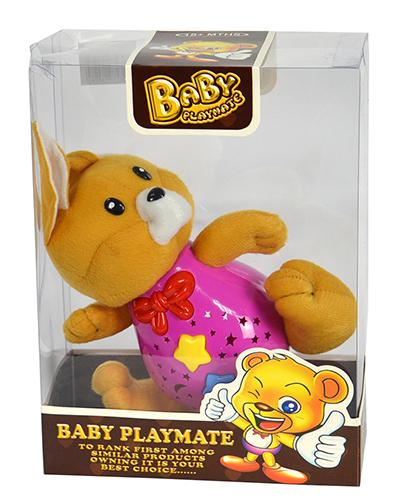 830804 Baby Playmate