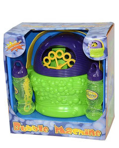 830807 Bubble Machine