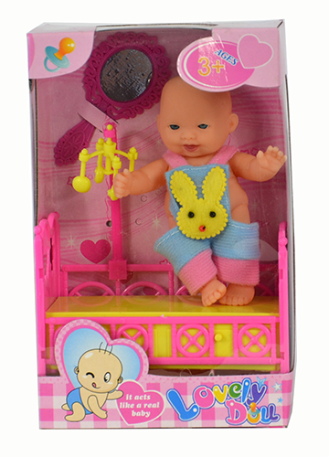830809 Baby Doll