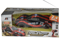 830844 High Speed Racing Car