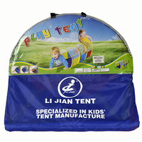 830892 Tunnel Tent