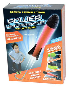 830953 Power Launcher Rocket