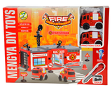 840315 Fire Department