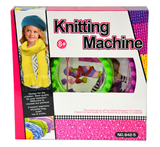 843264 Knitting Machine