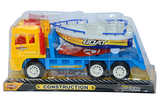 850730 Truck with Boat