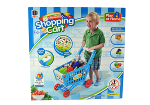 850759 Shopping Cart