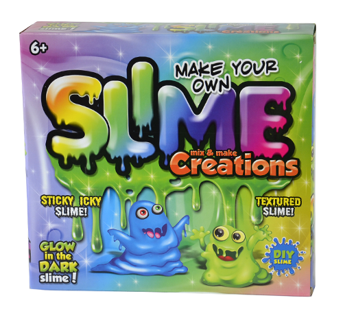 850888 Slime Creations