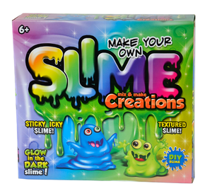 850886 Slime Creations