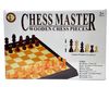 850898 Wooden Chess