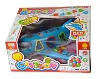 850926 Cartoon Plane