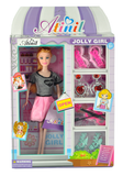850933 Doll with Accessories