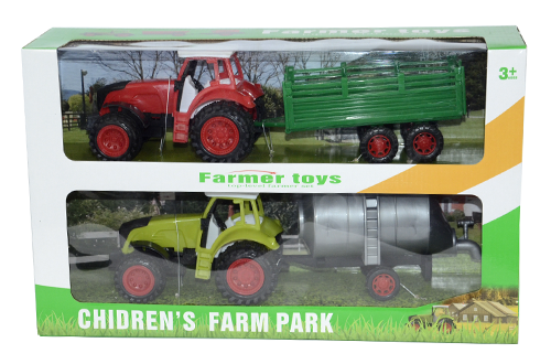 850936 Farm Vehicles