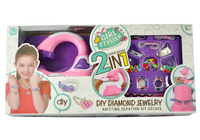 850949 DIY Diamond Jewelry