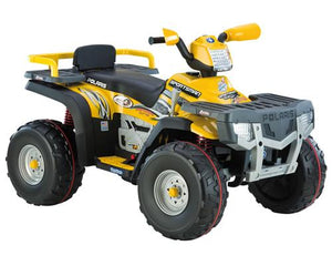 850 Polaris Sportsman 850