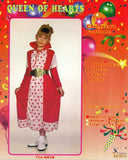 8838 Queen of Hearts
