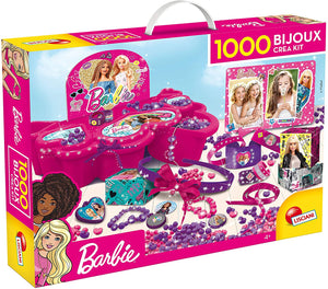 76901 1000 Barbie Bijoux