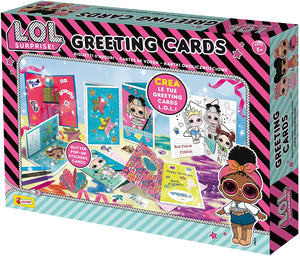 75898 L.O.L. Surprise Greeting Cards